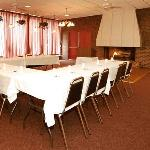  University Inn Warrensburg MOMeeting Room