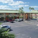 Foto van Texas Inn & Suites