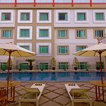 Rocky Plaza Hotel