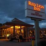 Red Lion Inn & Suites Missoula