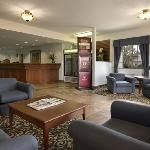 Foto van Red Lion Inn & Suites McMinnville