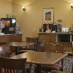 Red Lion Inn & Suites McMinnville resmi