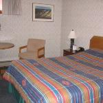 Town and Country Motor Inn Foto