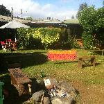 Foto van Paradise Pucon International Hostel