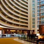 Sheraton Birmingham