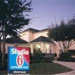Foto de Studio 6 Dallas Northeast