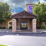 Sleep Inn South Jordan
