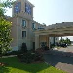 Sleep Inn And Suites Dothan