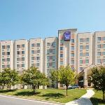 Sleep Inn & Suites Airport Baltimore