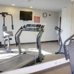  ILFitness Room