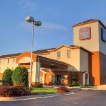 Sleep Inn & Suites Stony Creek