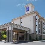 Sleep Inn & Suites Fairburn