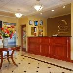 Foto de Sleep Inn & Suites Fairburn