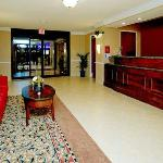 Foto di Sleep Inn & Suites East Chase