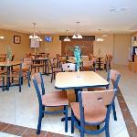 Φωτογραφία: Sleep Inn & Suites East Chase