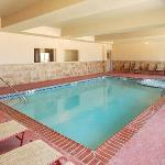 Photo de Sleep Inn & Suites Weatherford