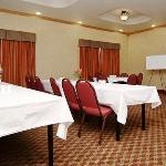 Foto de Sleep Inn & Suites Weatherford