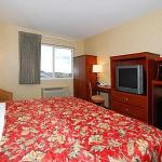 Foto de Sleep Inn & Suites Hays