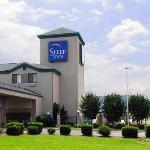 Sleep Inn Travelers Rest