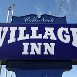 Village Inn Motelの写真