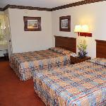Photo de Budget Inn Hawkinsville