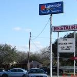 Lakeside Inn & Suites Mathis