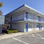 Knoxville Travelodge照�