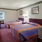 Foto van Traveler's Inn & Suites
