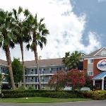 Photo de Suburban Extended Stay Hotel - Stuart