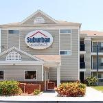 Фотография Suburban Extended Stay Largo-Clearwater