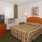 Suburban Extended Stay Abercorn resmi