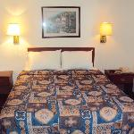 Photo de Horizon Extended Stay Conyers