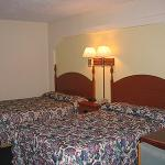 Photo de Passport Inn & Suites Natchez