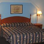 Passport Inn & Suites Natchez