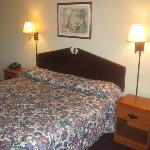 Foto de Passport Inn & Suites Natchez