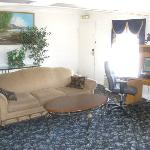 Photo of Passport Inn & Suites Natchez