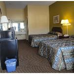 Φωτογραφία: Scottish Inns & Suites Dayton