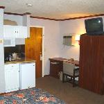 Long Vue Inn & Suites Foto