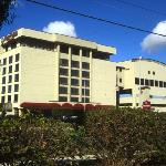  imperial swan hotel &amp; suites