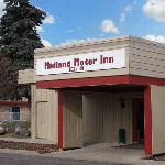  Midland Motor Inn Midland MIExterior