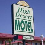 High Desert Motel Foto