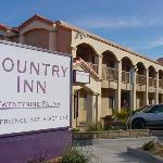 Country Inn Exterior