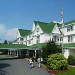 The Green Park Inn