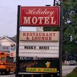 Foto de Holiday Motel Waynesburg
