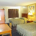 Budget Inn San Gabriel Beds