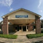Enterprise Inn & Suites resmi