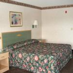 Φωτογραφία: Green Roof Inn & Suites