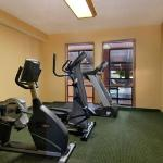 Фотография Days Inn & Suites Coffeyville