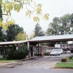 Lakeview Lodge Motel Foto