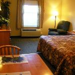 Photo de Home Lodge- An Extended Stay Hotel